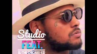 ScHoolboy Q ft. BJ The Chicago Kid - Studio (J-Lah Edit)