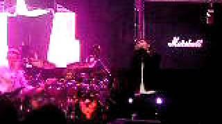 Journey live! Phoenix, AZ '08 When you love a Woman