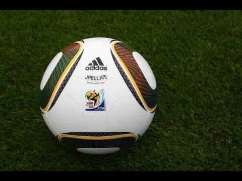 Copa Mundial de Fútbol de 2010  – Johannesburg – South Africa