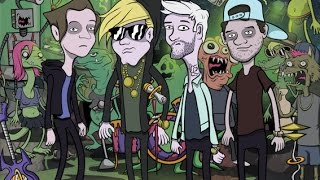 Attila - Let's Get Abducted (OFFICIAL MUSIC VIDEO)