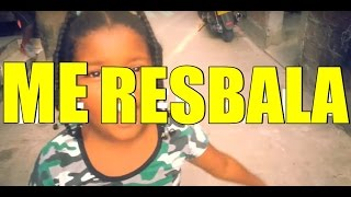 Me Resbala Salsa Choke 2016 Casanova - Vídeo oficial Baile ( Promo Mick Brigan )
