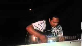 Fiji Cover- Stone Cold