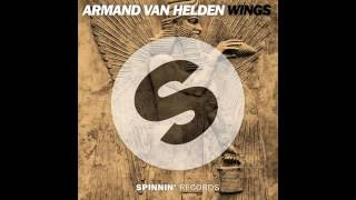 Armand Van Helden   Wings Paroles