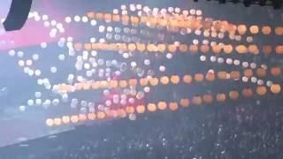 Drake - Controlla 2016 Night 3 Madison Square Garden Live