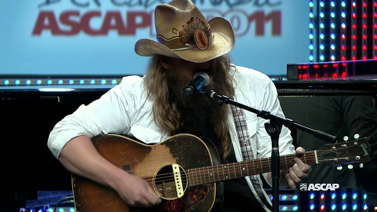 Last Minute Discount Chris Stapleton Concert Tickets Sunlight Supply Amphitheater