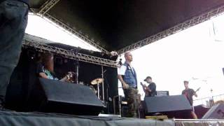 Fé comercial  - La Tormenta - Live In Anapolis Metal 2012