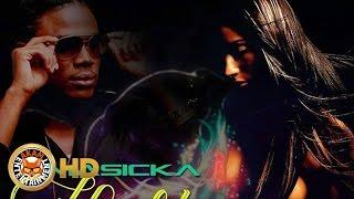 Masicka - Hold On Deh (Raw) November 2016