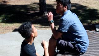 Josh Quintong - Code 4 Me *OFFICIAL MUSIC VIDEO* WOW KILLS RIHANNA WE FOUND LOVE MOST EPIC TO DATE