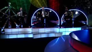 NIHAD ALIBEGOVIC - GOLUBICA - (BN Music - BN TV)
