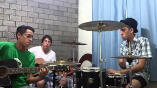 Eu Te Devoro - Djavan Cover de Caio Lemos Part. Diniz Brothers (HD)