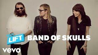 Band Of Skulls - Vevo LIFT Fan Vote 2014 (VEVO LIFT)