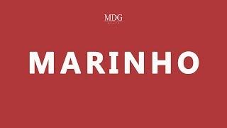 Marinho - Marreta Biônica (Prod. MADG) | #9