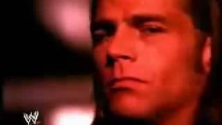 Shawn Michaels - Sexy Boy