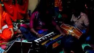 Adesh Samaroo- Rajinderr jheem jheem joom