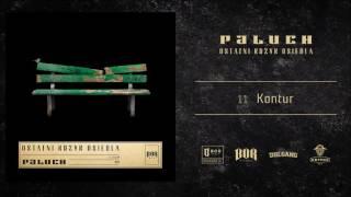 """Paluch """"Kontur"""" prod. soSpecial"""