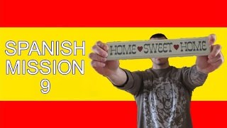 ¡Mi ciudad! | Language hacking Spanish mission 9 | #fi3m