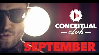 Earth, Wind & Fire - September (Cover) | Conceitual Club feat. Gabriel Camilo