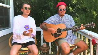 gnash & DENM - belong (acoustic version) [treehouse sessions]