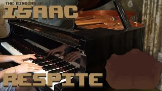 The Binding of Isaac - Respite (Piano)
