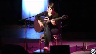 11 - Kaki King - Jessica (Live)