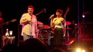 L'amore è un altra cosa,ARISA feat CLAUDIO CERA .Auditorium roma