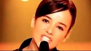 Alizee - La Isla Bonita (with lyrics)