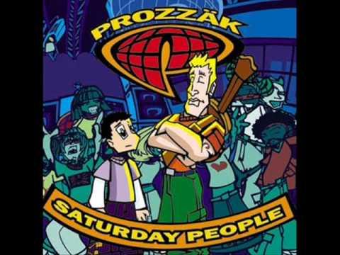 Pretty Girls de Prozzack Letra y Video