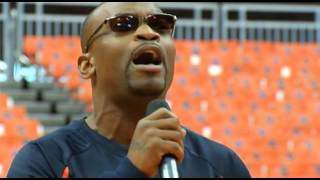 Hope of singing in the Carrier Dome leads to bigger career