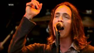 Incubus - Wish You Where Here (Live @ Rock Am Ring 2008)