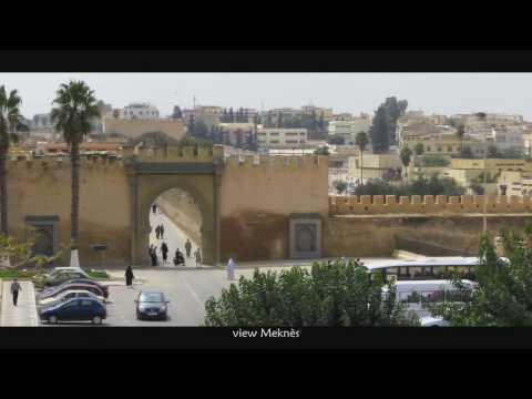Morocco – Meknès   [2007]