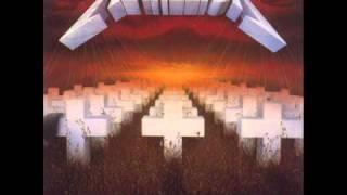 Metallica - Orion (Slow Part)