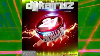 Dj Kairuz - Batalla de los dj's Nº 21 Original + Lista de Temas