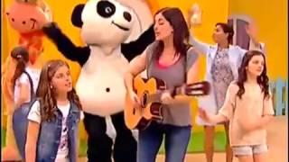As Canções da Maria no Panda -  Nomes colectivos