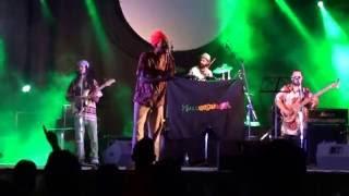Verdoejo Art Rock Fest 2016 - Kussondulola(Pim Pam Pum)