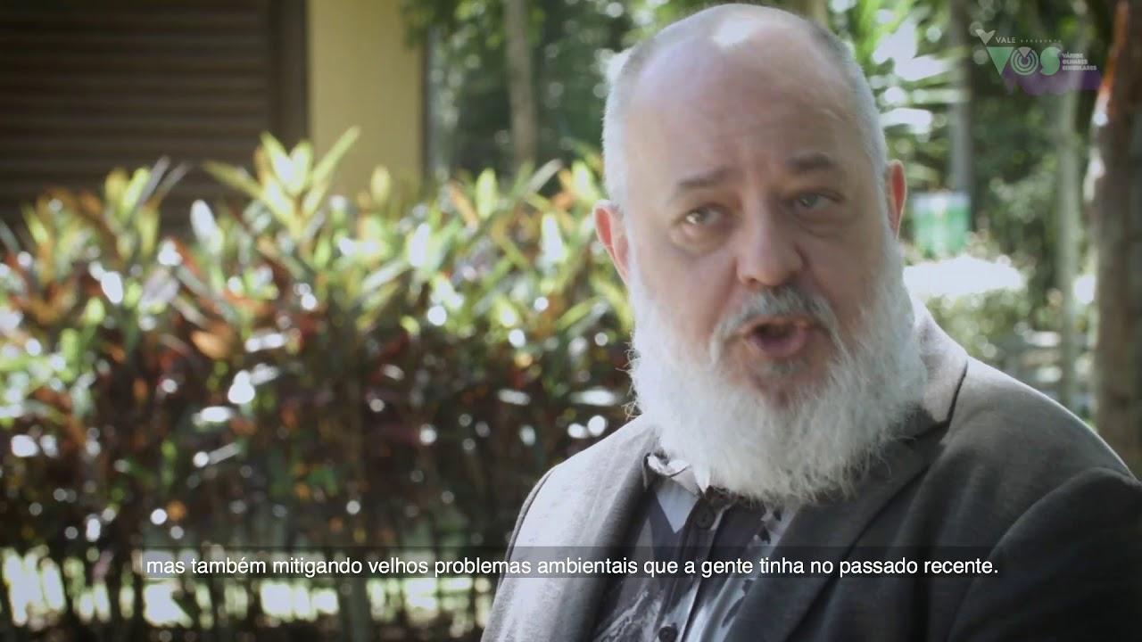 VOS - Vários Olhares Singulares | Carlos Piazza fala sobre 'Transformação Digital a Serviço da Sustentabilidade'