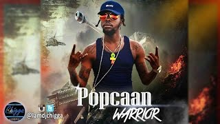 Popcaan - Warrior (Man A Warrior) Dancehall 2016