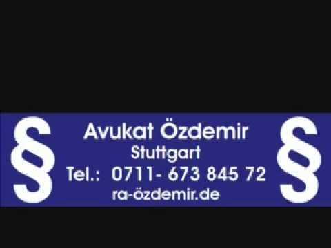 avukat özdemir stuttgart türk alman avukat stuttgart türkischer anwalt stuttgart avukat sindelfingen