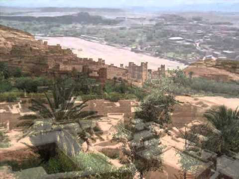 discover Morocco tours