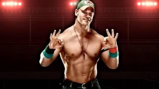 John Cena Basic Thuganomics ROCK VERSION