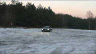 Audi R8 feat. Nissan 350Z