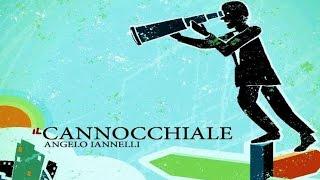 Angelo Iannelli - Mya (Lyric Video)