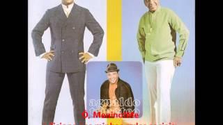 Agnaldo Timóteo - CD O Sucesso é Agnaldo Timóteo - Musica A Hora do Amor