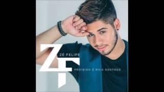 Zé Felipe - A Gente Deu Sorte