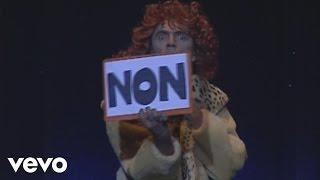 Elie Kakou - L'attachée de presse : je dis non (au Cirque d'Hiver - 1997)