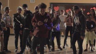 @TheFutureKingz Choreography | 'Show Me' x @Kid_Ink ft. @ChrisBrown | Episode One.
