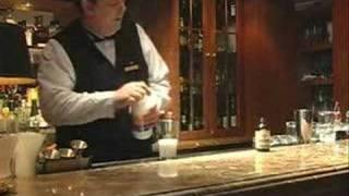 New Orleans' Best Cocktail: The Brandy Milk Punch