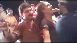 Pakistani Mujra sexy Dance