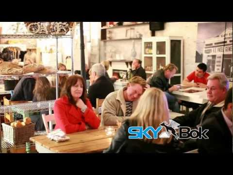 Skybok: Deli Street Cafe (Port Elizabeth, South Africa)