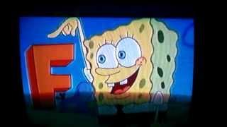 Spongebob F.U.N. song