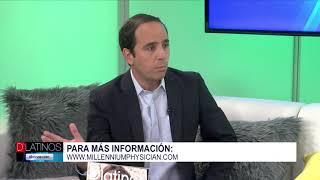 Hablamos con el Dr. Alberto Concepción de Millennium Physician Group